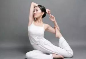 产后瑜伽修复的好处