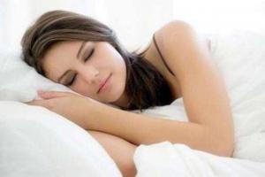 产后睡眠不足的原因